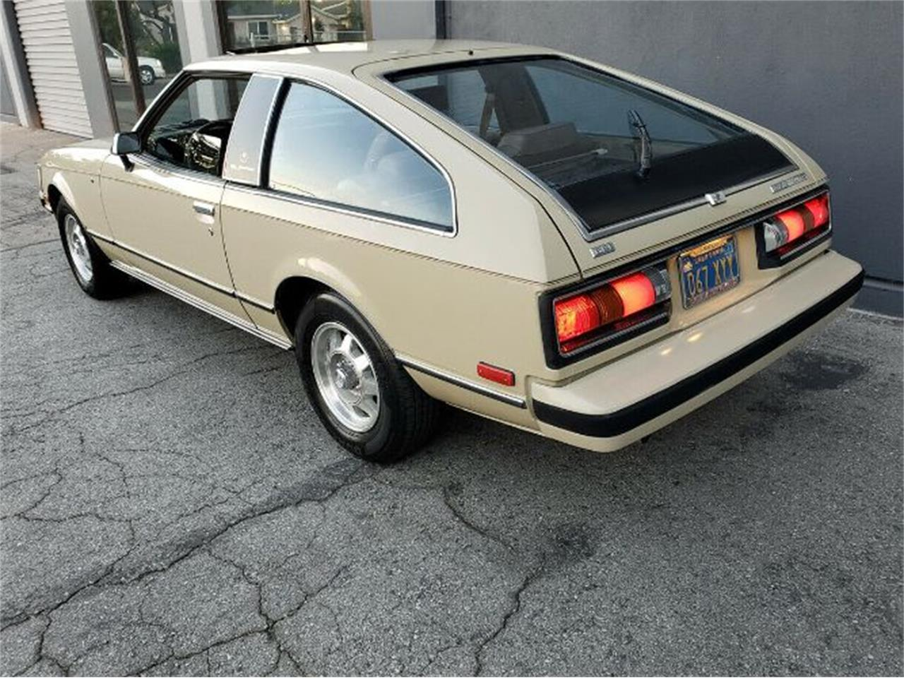 1979 Toyota Celica (CC-1272317) for sale in Cadillac, Michigan