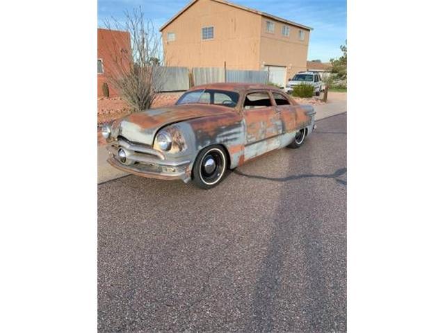 1950 Ford Sedan (CC-1272318) for sale in Cadillac, Michigan