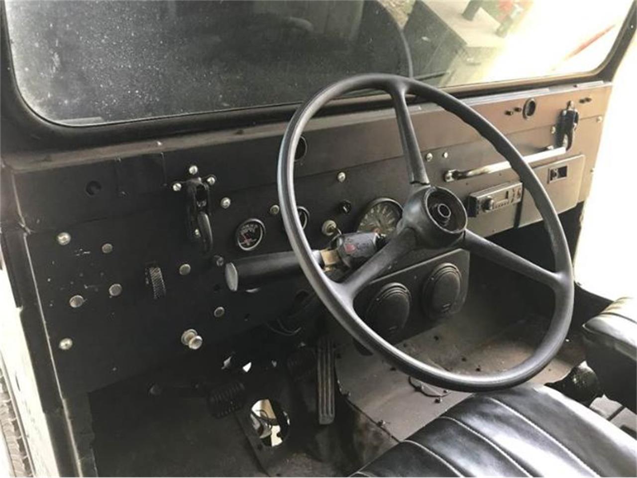 1970 Jeep CJ5 (CC-1272319) for sale in Cadillac, Michigan