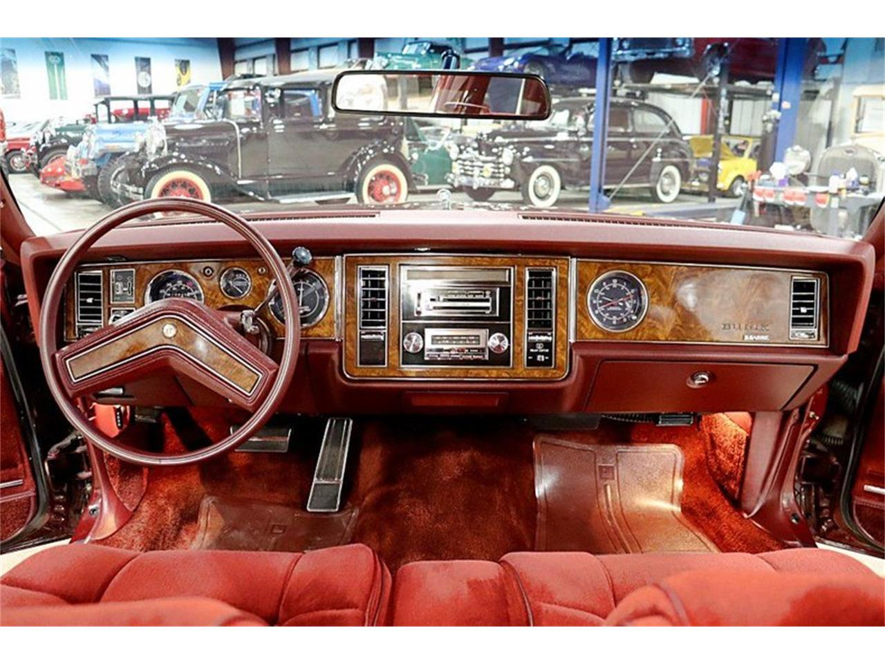 1981 Buick LeSabre (CC-1270232) for sale in Kentwood, Michigan