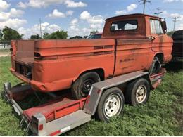 1961 Chevrolet Pickup (CC-1272323) for sale in Cadillac, Michigan