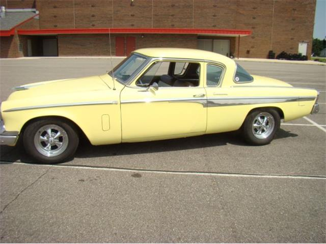 1955 Studebaker Commander (CC-1272324) for sale in Cadillac, Michigan