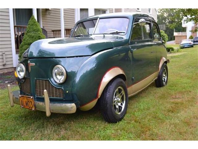 1949 Crosley Standard (CC-1272337) for sale in Cadillac, Michigan