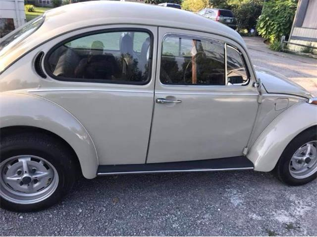 1974 Volkswagen Beetle (CC-1272338) for sale in Cadillac, Michigan