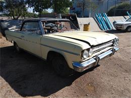 1966 AMC Rambler (CC-1272339) for sale in Cadillac, Michigan