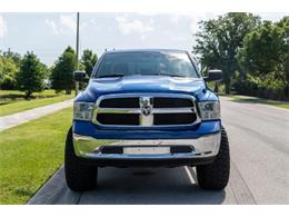 2015 Dodge Ram (CC-1272344) for sale in Cadillac, Michigan