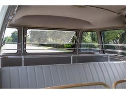1963 Volkswagen Bus (CC-1272345) for sale in Cadillac, Michigan