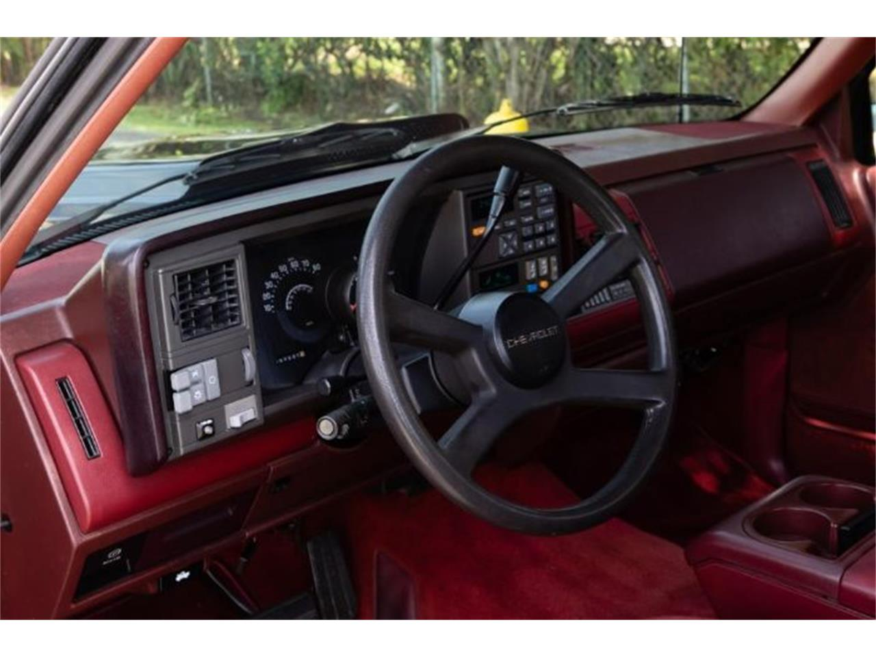 1990 Chevrolet 1500 (CC-1272346) for sale in Cadillac, Michigan
