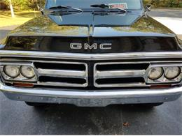 1972 GMC Pickup (CC-1272347) for sale in Cadillac, Michigan