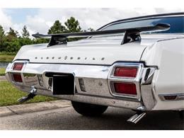 1971 Oldsmobile Cutlass (CC-1272350) for sale in Cadillac, Michigan
