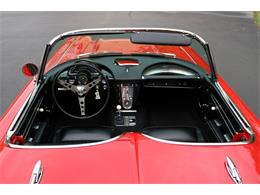 1962 Chevrolet Corvette (CC-1272361) for sale in Clarkston, Michigan
