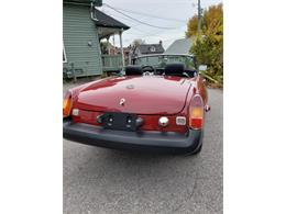 1979 MG MGB (CC-1272364) for sale in Ottawa, Ontario