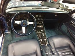 1979 Chevrolet Corvette (CC-1272374) for sale in martinsburg, Pennsylvania