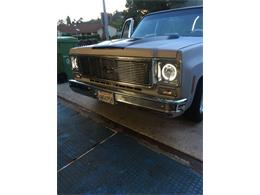 1973 Chevrolet C/K 10 (CC-1272375) for sale in Oceanside, California
