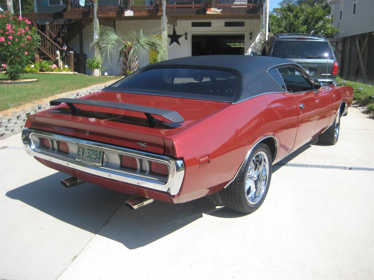 1971 Dodge Charger (CC-1272386) for sale in Oak Island, North Carolina