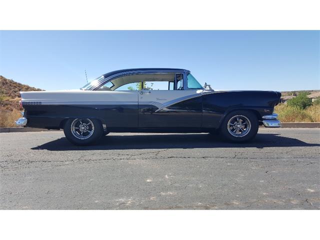 1956 Ford Victoria (CC-1272392) for sale in orange, California