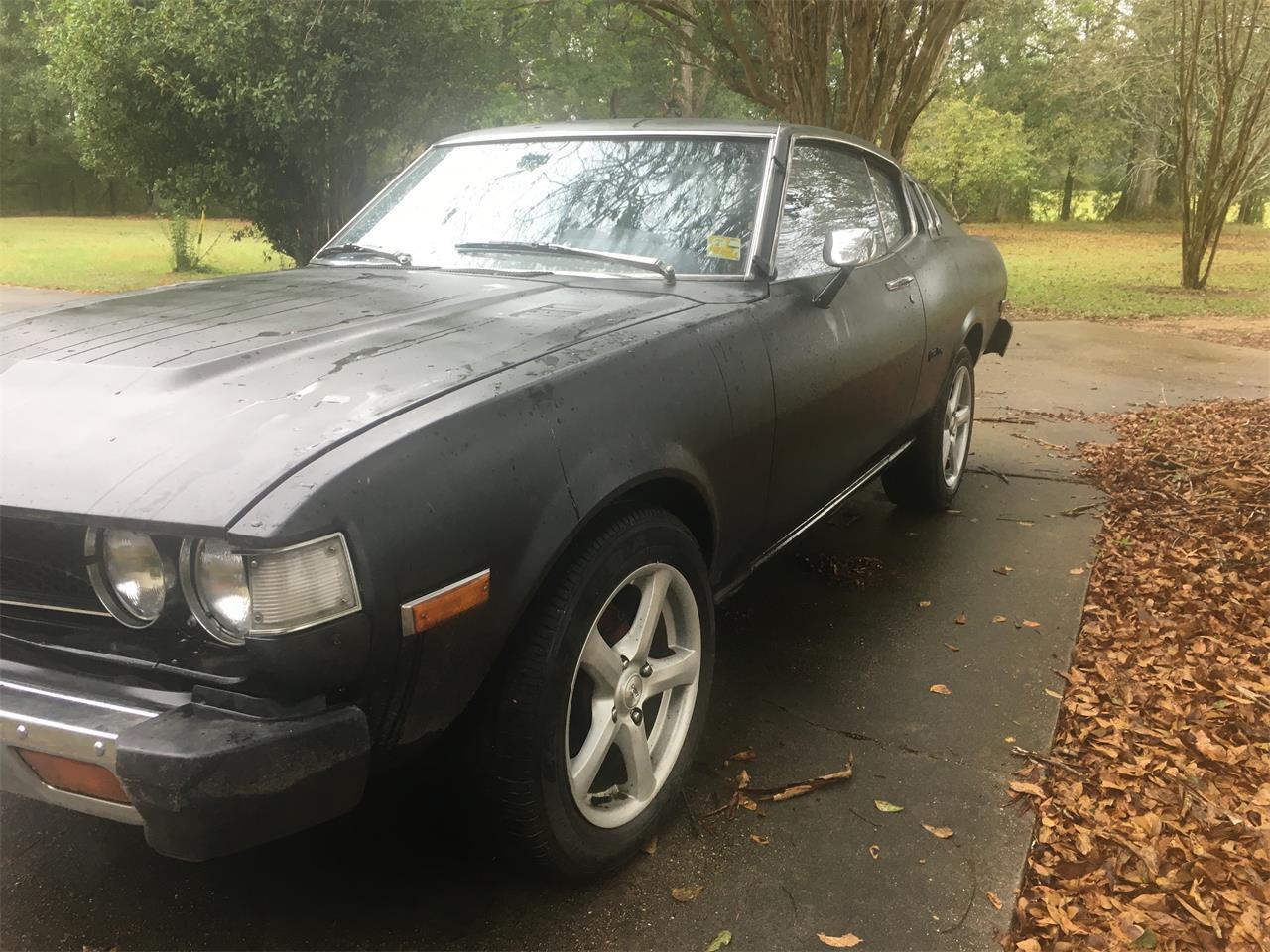 1977 Toyota Celica (CC-1272402) for sale in Jackson, Louisiana