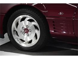 1993 Chevrolet Corvette (CC-1270242) for sale in Volo, Illinois