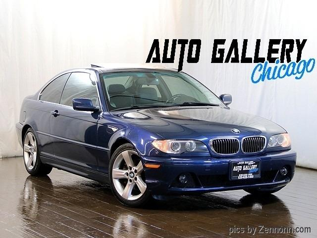 2006 BMW 3 Series (CC-1272420) for sale in Addison, Illinois