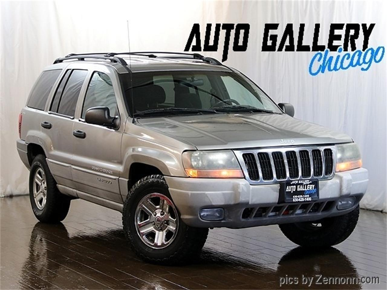 for sale 1999 jeep grand cherokee in addison, illinois cars - addison, il at geebo