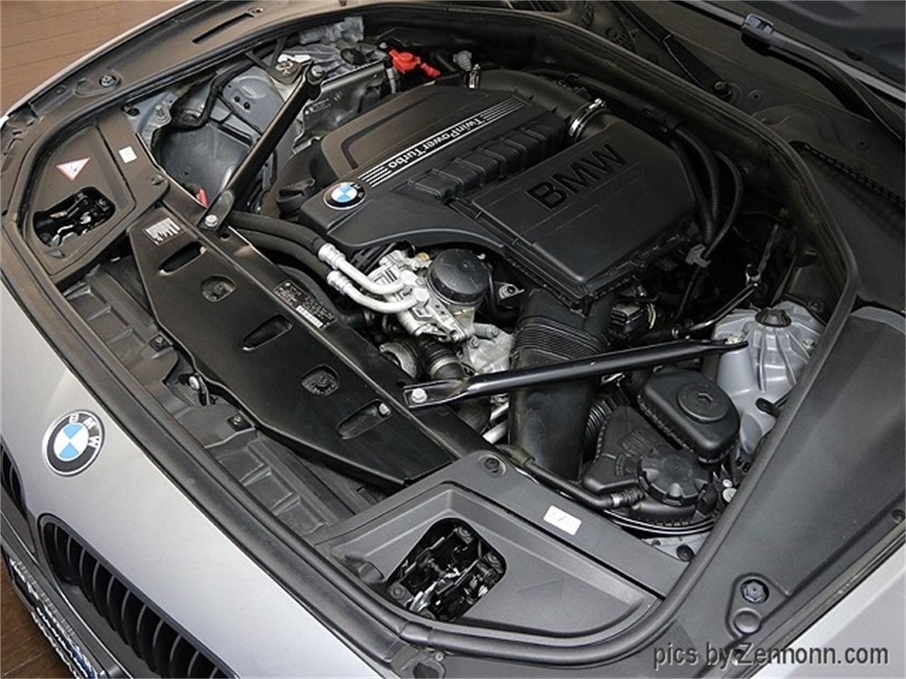 2013 BMW 5 Series (CC-1272422) for sale in Addison, Illinois