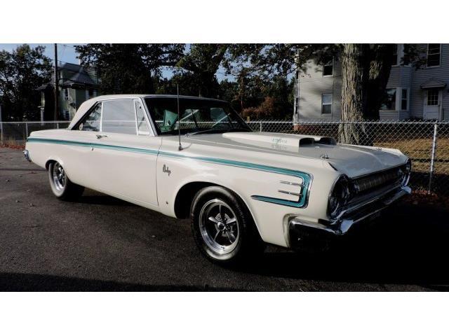 1964 Dodge 440 (CC-1272424) for sale in Hanover, Massachusetts