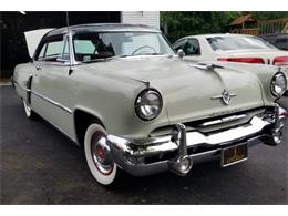 1952 Lincoln Capri (CC-1272425) for sale in Hanover, Massachusetts