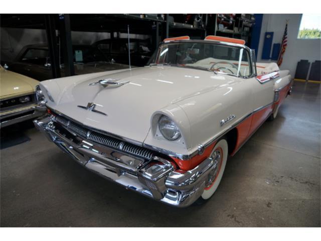 1956 Mercury Montclair (CC-1272430) for sale in Torrance, California