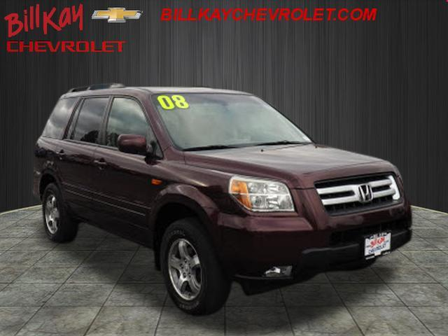 2008 Honda Pilot (CC-1272431) for sale in Downers Grove, Illinois