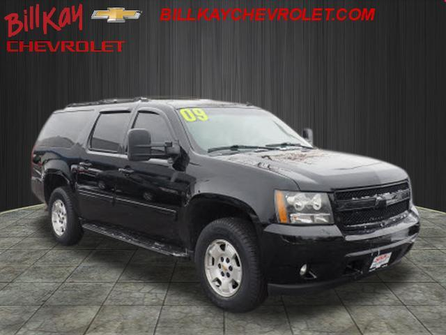 2009 Chevrolet Suburban (CC-1272432) for sale in Downers Grove, Illinois