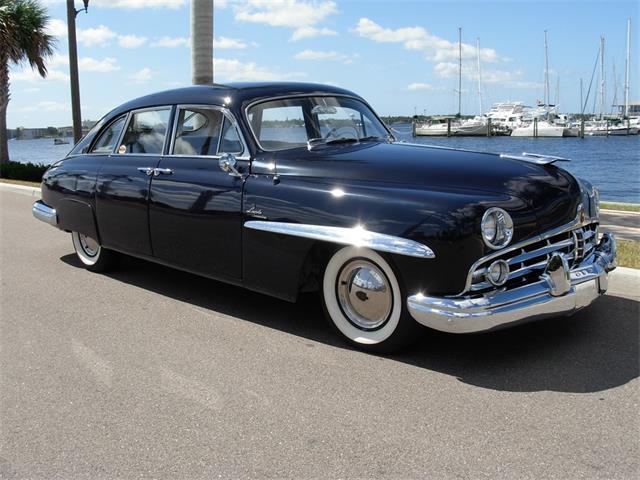 1949 Lincoln Cosmopolitan (CC-1272439) for sale in Palmetto, Florida