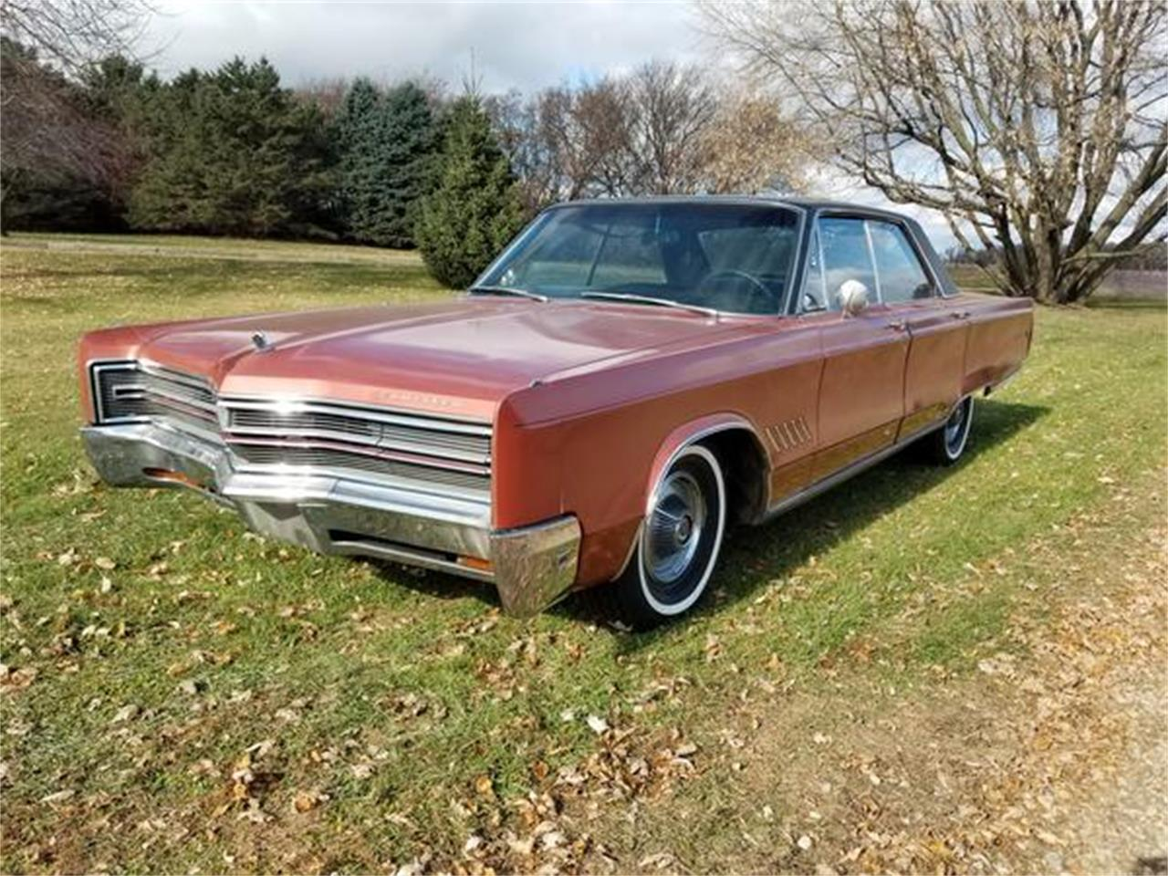 1968 Chrysler 300 (CC-1272444) for sale in New Ulm, Minnesota