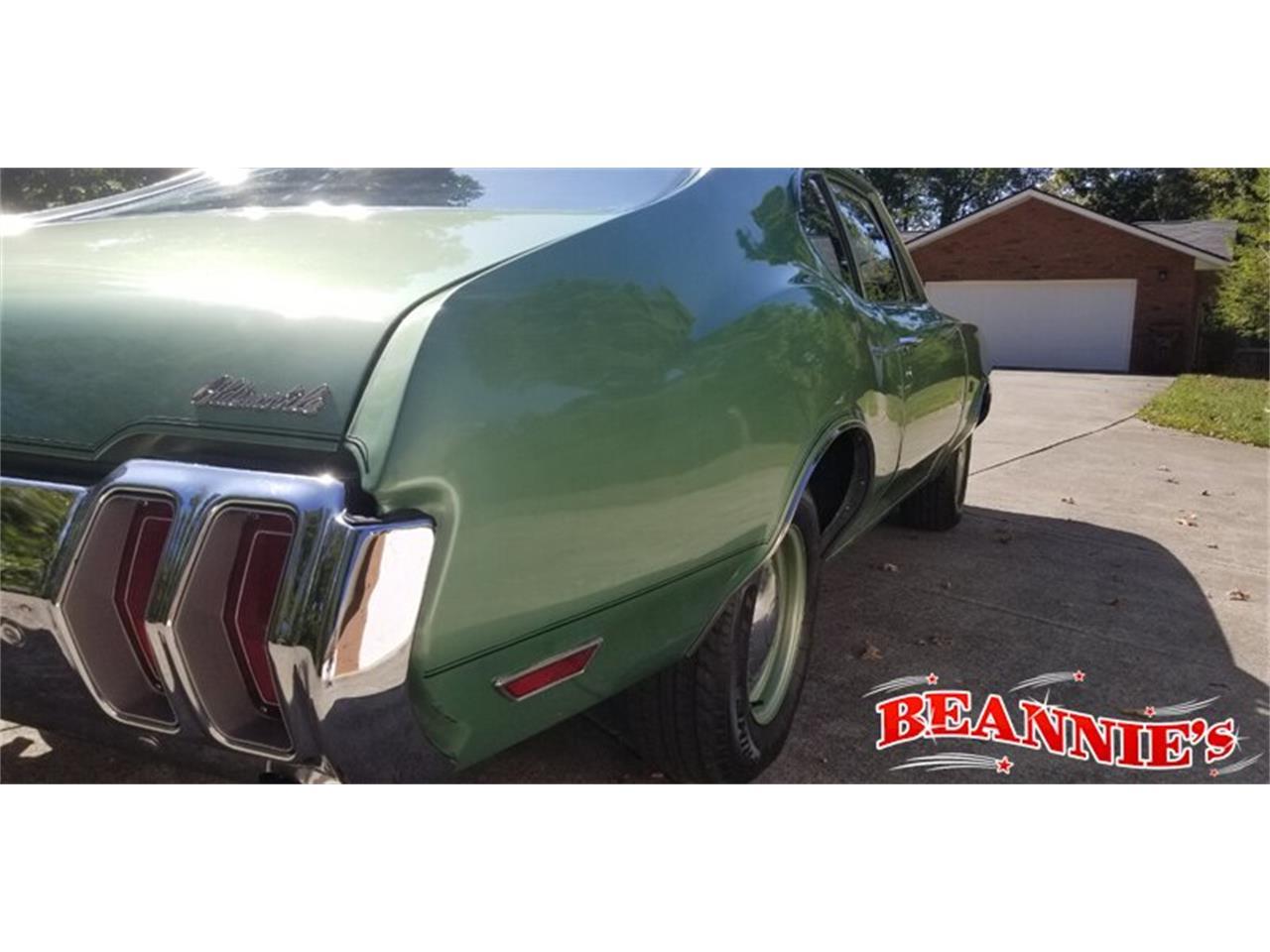 1970 Oldsmobile Cutlass (CC-1272445) for sale in Daytona Beach, Florida