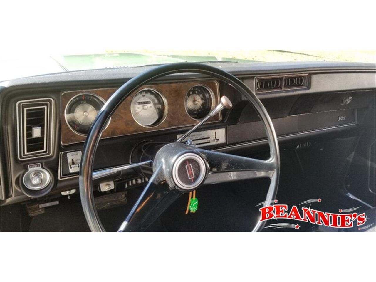 1970 Oldsmobile Cutlass (CC-1272445) for sale in Orient, Ohio