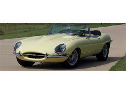 1967 Jaguar XKE (CC-1272455) for sale in okc, Oklahoma