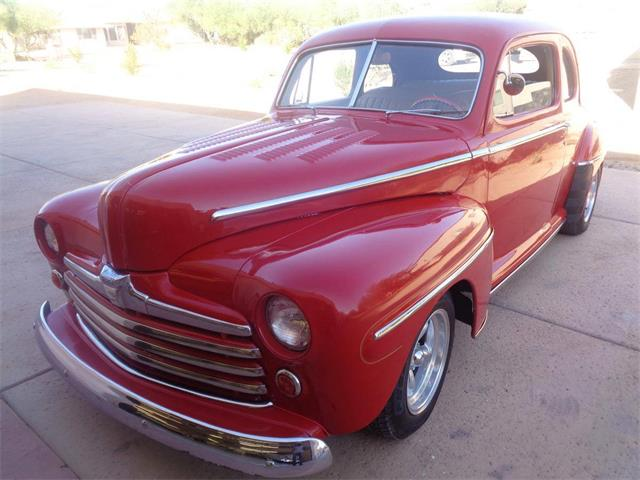 1948 Ford Deluxe (CC-1272488) for sale in Scottsdale, Arizona