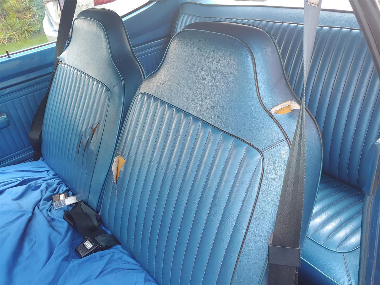 1972 Plymouth Duster (CC-1272491) for sale in South Lyon, Michigan