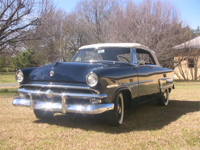 1953 Ford Crestline (CC-1272492) for sale in Cornelius, North Carolina