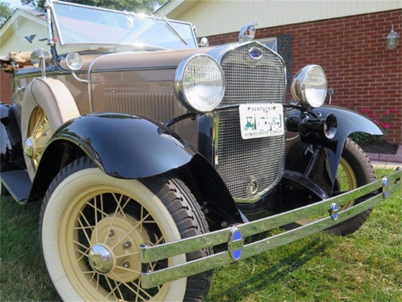 1930 Ford Model A (CC-1272495) for sale in Cornelius, North Carolina