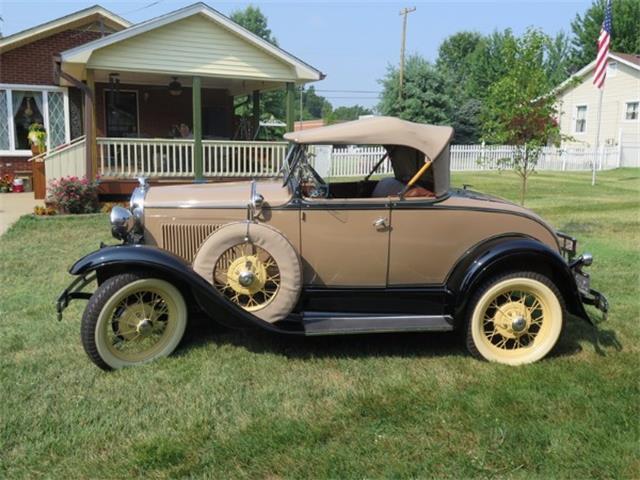 1930 Ford Model A (CC-1272495) for sale in Cornelius, North Carolina