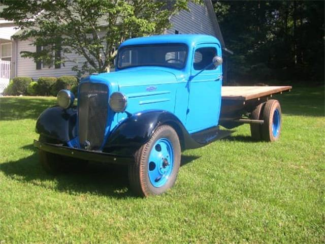 1936 Chevrolet 1 Ton Truck (CC-1272496) for sale in Cornelius, North Carolina