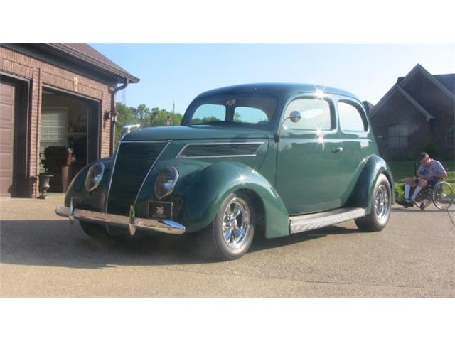 1937 Ford Humpback (CC-1272497) for sale in Cornelius, North Carolina