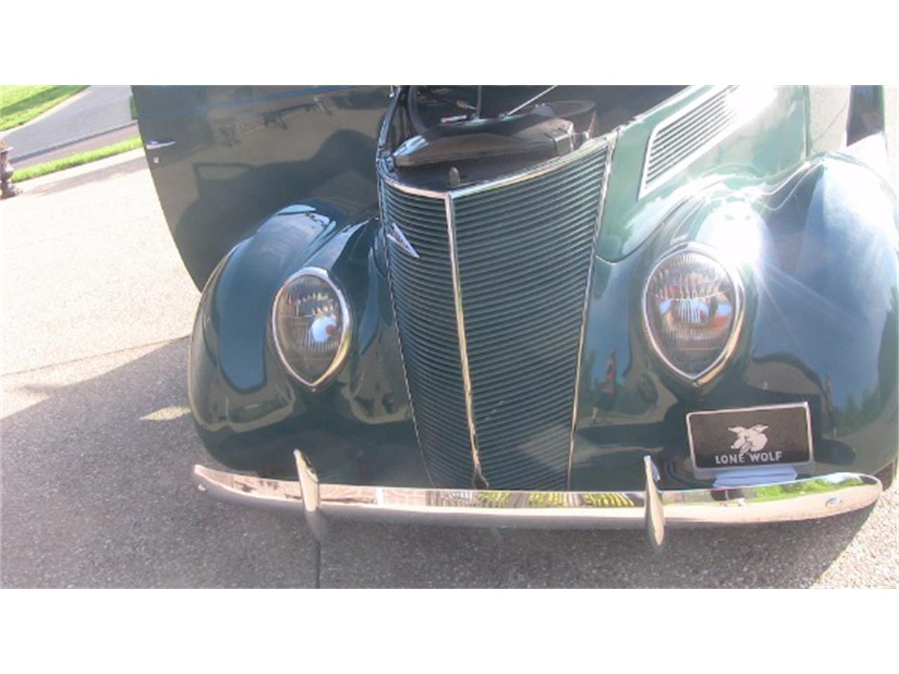1937 Ford Humpback (CC-1272497) for sale in Cornelius, North Carolina