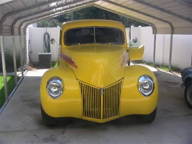 1940 Ford Deluxe (CC-1272498) for sale in Cornelius, North Carolina
