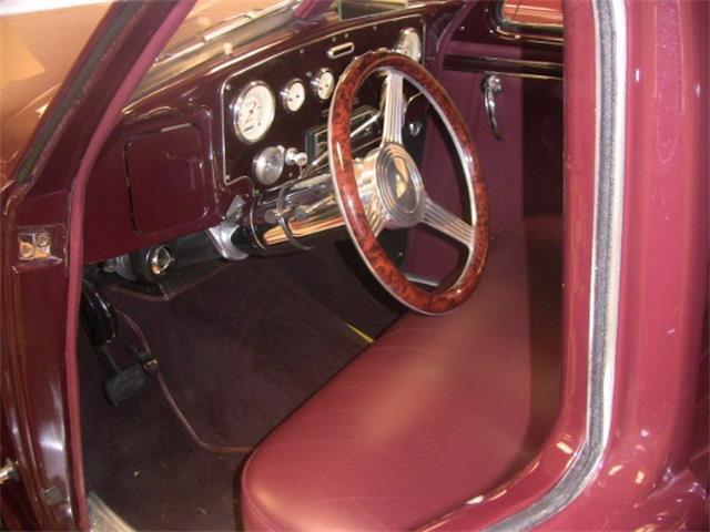 1941 Graham Hollywood (CC-1272499) for sale in Cornelius, North Carolina