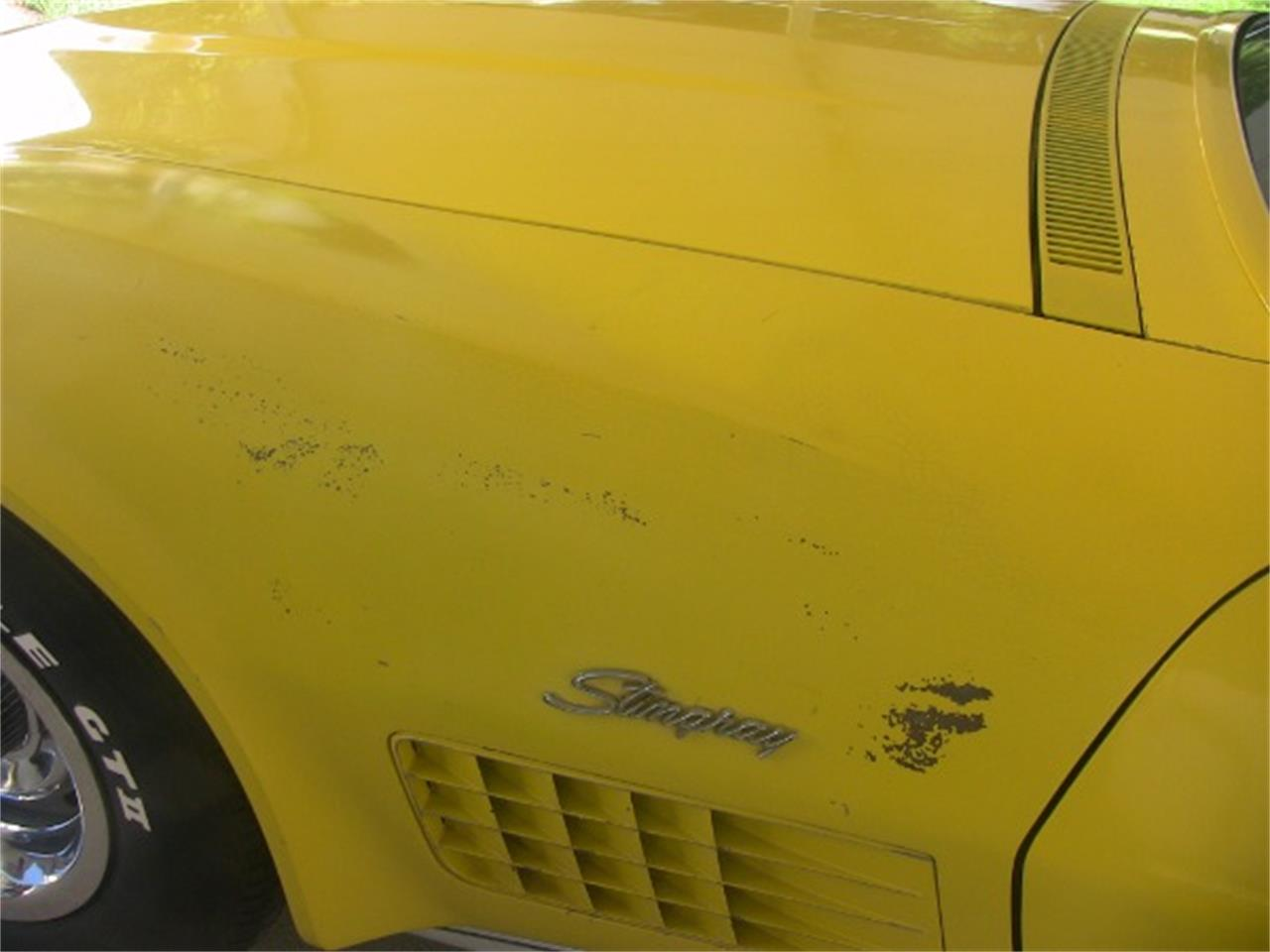 1971 Chevrolet Corvette (CC-1272504) for sale in Cornelius, North Carolina