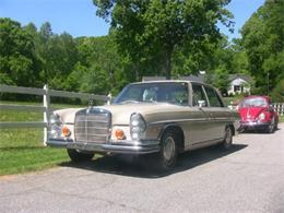 1971 Mercedes-Benz 280SE (CC-1272505) for sale in Cornelius, North Carolina