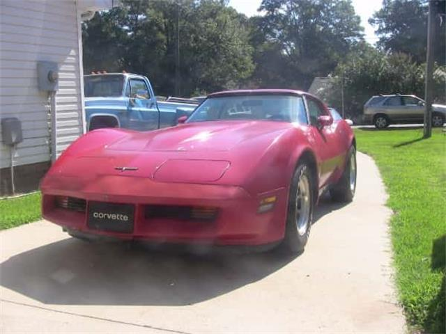 1980 Chevrolet Corvette (CC-1272507) for sale in Cornelius, North Carolina