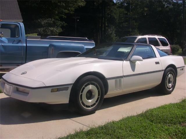 1985 Chevrolet Corvette (CC-1272508) for sale in Cornelius, North Carolina