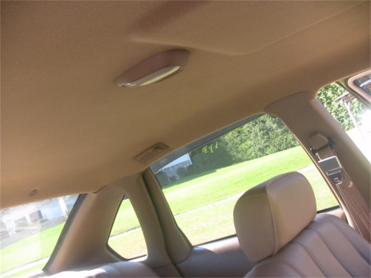 1995 Chevrolet Caprice (CC-1272510) for sale in Cornelius, North Carolina